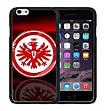 Bundesliga Eintracht Frankfurt Iphone 6 Plus Hülle Case, Phone Accessories Anti Scratch Tough for Iphone 6 Plus & Iphone 6S Plus