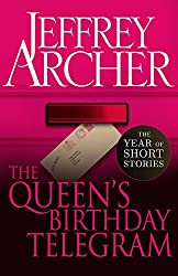 The Queen's Birthday Telegram: The Year of Short Stories – June