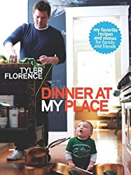 Tyler's Ultimate: Dinner at My Place