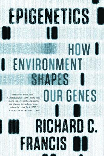 Epigenetics: How Environment Shapes Our Genes (English Edition)