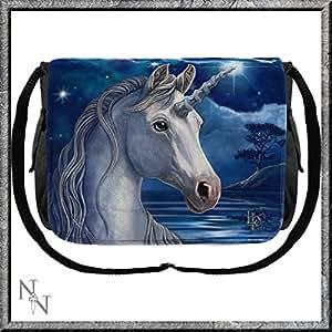 Sacred One Unicorn Sac bandoulière 40cm-lisa Parker Nemesis Now