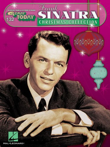 Frank Sinatra Christmas Collection (E-Z Play Today)
