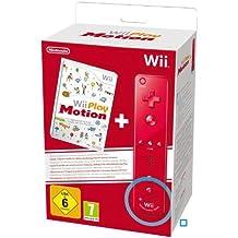 Wii Play Motion + Mando Remoto Plus