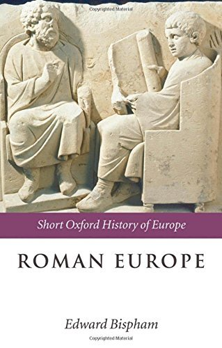 Roman Europe: 1000 B.C. - A.D. 400 (Short Oxford History of Europe) (The Short Oxford History of Europe) (2003-12-11)