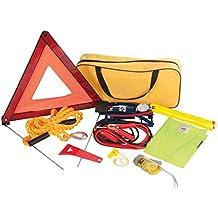 Kit de emergencia para el coche, 9 pzas 9 pzas