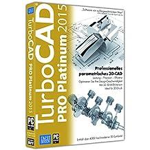 IMSI TurboCAD PRO Platinum 2015