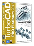 Software - IMSI TurboCAD PRO Platinum 2015