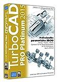 Product icon of IMSI TurboCAD PRO Platinum 2015