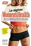 Telecharger Livres Le regime Women s Health 27 jours pour sculpter votre corps (PDF,EPUB,MOBI) gratuits en Francaise