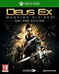 Deus Ex : Mankind Divided - �dition d...