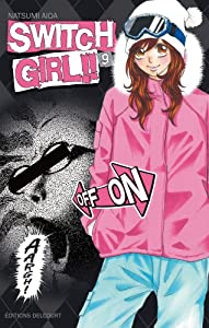 Switch Girl !! Edition simple Tome 9