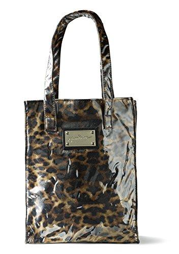 Ariane Inden (Rheinland) Leopard Chic Make-up-Tasche (Leopard Chic)