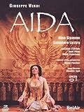 Verdi, Giuseppe - Aida (NTSC) [2 DVDs] [Alemania]