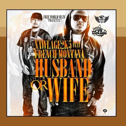 Montana Single (Husband or Wife Remix (feat. French Montana) - Single)