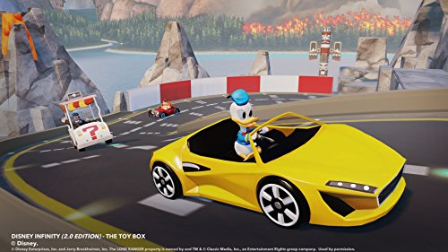 Disney Infinity 2.0: Einzelfigur Donald Duck – [alle Systeme] - 20