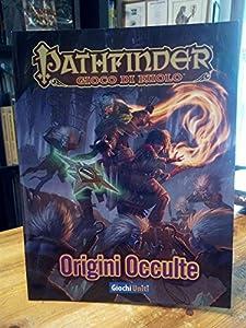 Giochi Uniti Pathfinder - Juego de rol: Origen Oculto, Color 1