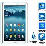 IVSO Pellicola Protettiva Schermo in Vetro Temperato per Huawei MediaPad T1 10-Inch Tablet ...