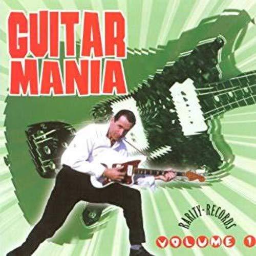 Guitar Mania Vol.1 (Hudson Gitarren)