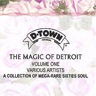 The Magic of Detroit Volume One