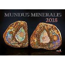 Mundus Mineralis 2018