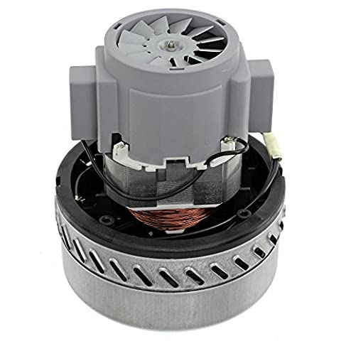 Ametek 1000W Double 2 Stage Bypass Motor for Vax 101