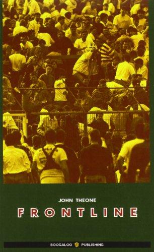 Frontline (Football) por John Theone