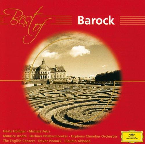 Best of Barock (Eloquence)