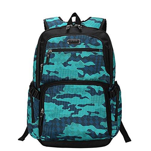 Grande capacit¨¤ di viaggio luce bag, sacchetto di sport casuale di modo-B E