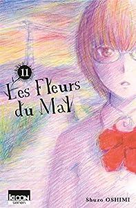 Les Fleurs du Mal Edition simple Tome 11