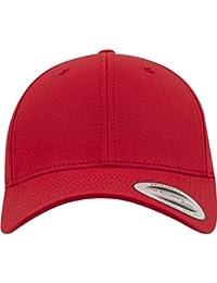 Flexfit Unisex Curved Classic Snapback Caps