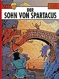 Alix Bd.12 : Der Sohn von Spartacus