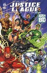 Justice League T.1 48H BD2017