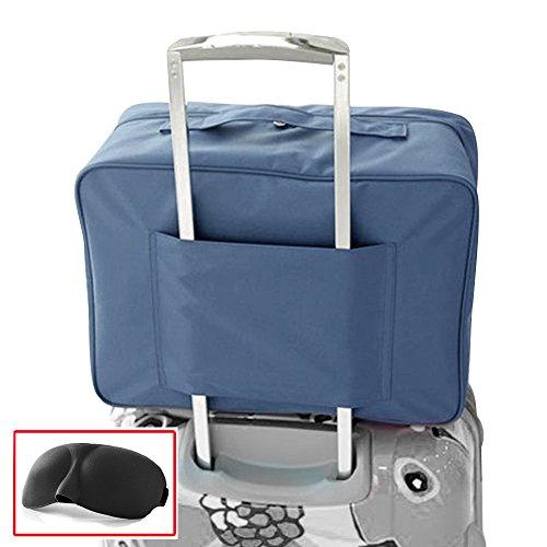 Nylon impermeabile Duffle Bag bagagli di corsa
