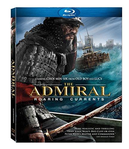 Preisvergleich Produktbild Admiral: Roaring Currents [Blu-ray]
