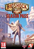 BioShock Infinite - Season Pass [Code jeu]