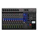 ZOOM table de mixage L-12/GE