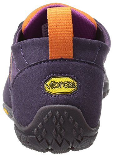 Vibram Five Fingers Damen Trek Ascent Outdoor Fitnessschuhe Violett (Nightshade)
