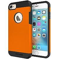 Preisvergleich für iPhone 7 Schutzhülle Hülle, EZZYMOB® Schutzhülle für iPhone 7, stoßfest, robust, kratzfest, Armor case für iPhone 7 (4.7-inches).