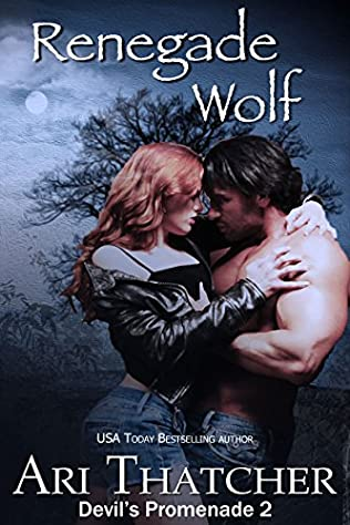 book cover of Renegade Wolf