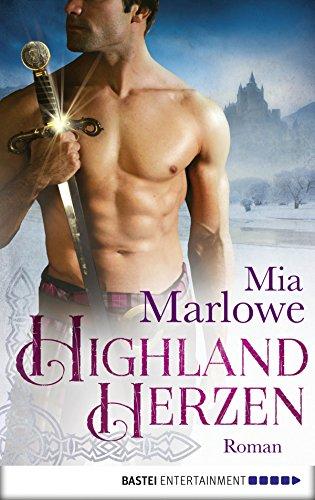 Highlandherzen: Roman