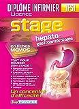 Stage Hépato-gastroentérologie - DEI (French Edition)