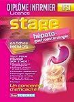 Stage H�pato-gastroent�rologie - DEI