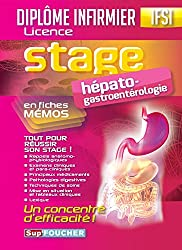 IFSI Stage Hépato-gastroentérologie - Diplôme infirmier