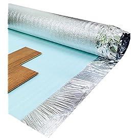 Floor underlay