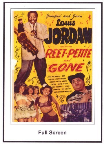 Reet, Petite And Gone 1947 by Louis Jordan