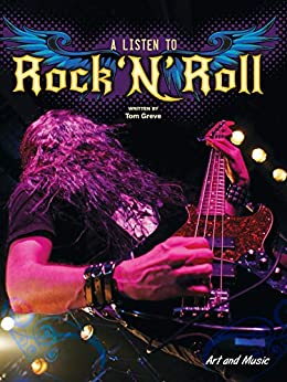 Como Descargar En Utorrent A Listen To Rock 'N' Roll (Art and Music) PDF Gratis En Español