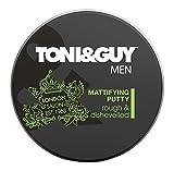 Toni & Guy Mattifying Putty, 75 ml (packaging may vary)