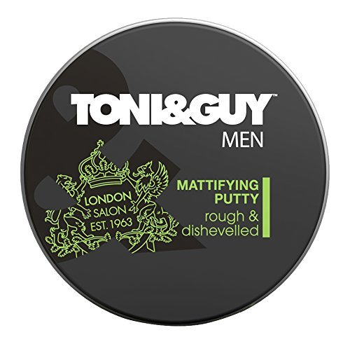 Styling Putty (Toni & Guy Men Styling Putty 75ml)