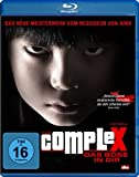 The Complex - Das Böse in dir [Blu-ray]