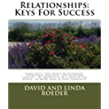 Relationships: Keys for Success (English Edition)